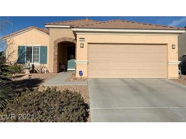 Photo one of 2456 Eagle Harbor Dr Henderson NV 89052 | MLS 2268444