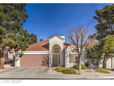 Photo one of 1804 Putter Pl Henderson NV 89074 | MLS 2268586