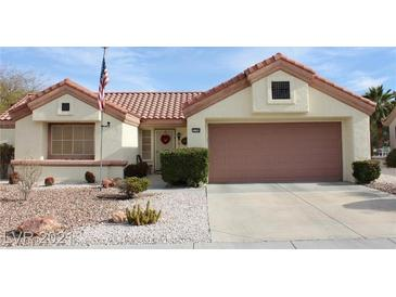 Photo one of 3104 Brightridge Dr Las Vegas NV 89134 | MLS 2268674
