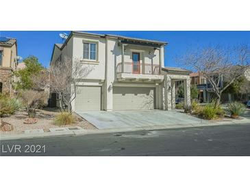 Photo one of 9060 Spur Creek Ave Las Vegas NV 89178 | MLS 2269070