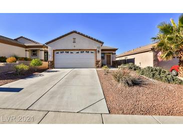 Photo one of 2599 Sargon St Henderson NV 89044 | MLS 2269115