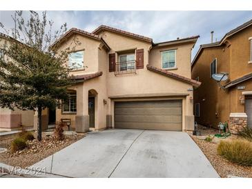 Photo one of 4922 Chest Park Ave Las Vegas NV 89131 | MLS 2269127