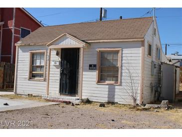 Photo one of 516 6th St Boulder City NV 89005 | MLS 2269141