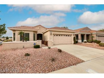Photo one of 1814 Eagle Village Ave Henderson NV 89012 | MLS 2269189