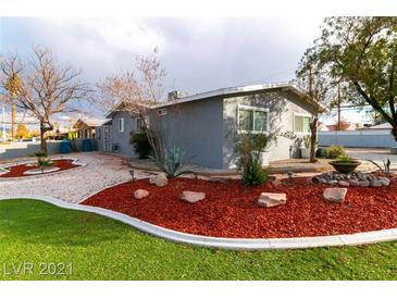 Photo one of 4421 Alta Dr Las Vegas NV 89107 | MLS 2269194