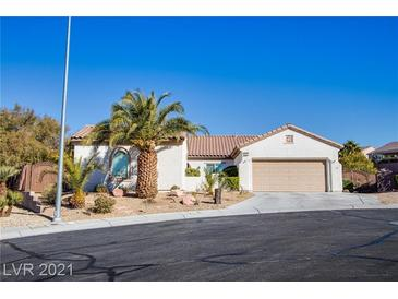 Photo one of 2240 Frost Ct Henderson NV 89052 | MLS 2269242