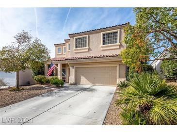 Photo one of 1373 Dragon Rock Dr Henderson NV 89052 | MLS 2269303