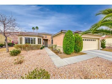 Photo one of 2881 Hartwick Pines Dr Henderson NV 89052 | MLS 2269318