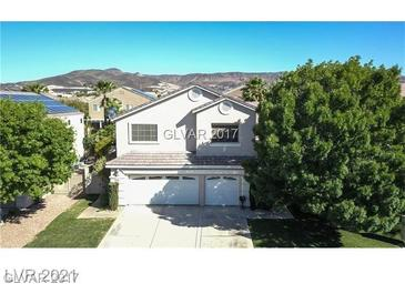 Photo one of 1757 Quiver Point Ave Henderson NV 89012   MLS 2269355