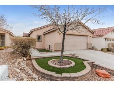 Photo one of 7840 Lovely Pine Pl Las Vegas NV 89143 | MLS 2269448