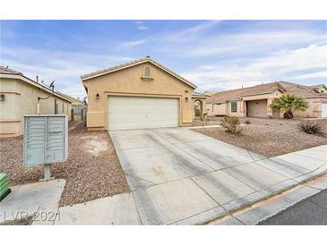 Photo one of 5325 Coral Hills St North Las Vegas NV 89081 | MLS 2269487