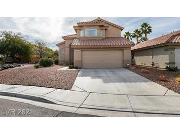 Photo one of 1011 Sandy Shale St Las Vegas NV 89123 | MLS 2269529