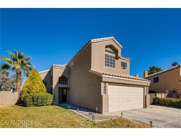 Photo one of 8412 Oyster Dr Las Vegas NV 89128 | MLS 2269581