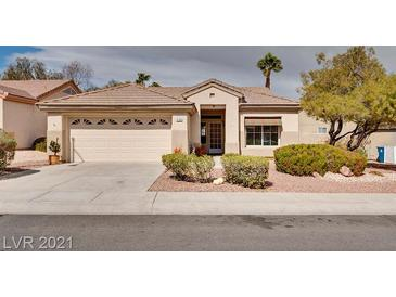 Photo one of 2186 Eagle Watch Dr Henderson NV 89012 | MLS 2269602