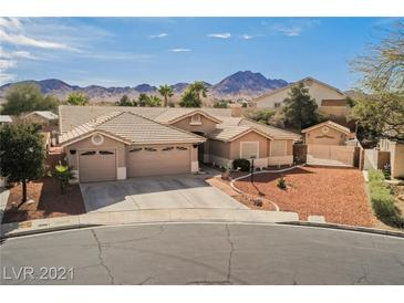 Photo one of 968 Wild West Dr Henderson NV 89002 | MLS 2269681