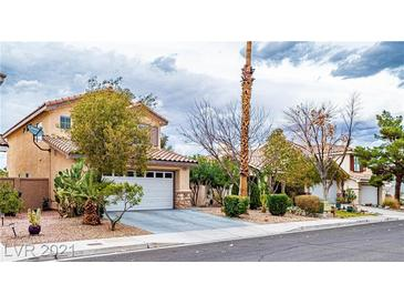 Photo one of 2484 Via Di Autostrada Henderson NV 89074 | MLS 2269747