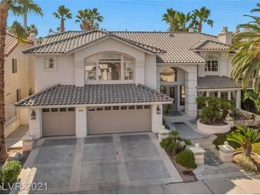 Photo one of 2425 Tour Edition Dr Henderson NV 89074 | MLS 2269757