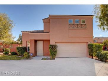Photo one of 628 Chase Tree St Las Vegas NV 89144 | MLS 2269962