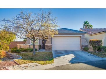 Photo one of 10981 Moonbeam Glow Ln Las Vegas NV 89135 | MLS 2269978