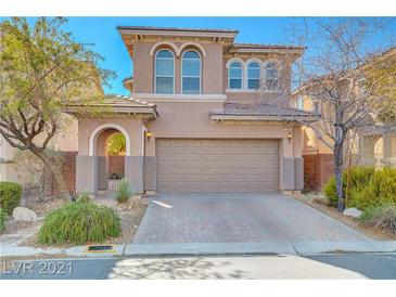 Photo one of 7545 Benlomond Ave Las Vegas NV 89179 | MLS 2269988