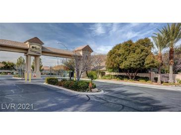 Photo one of 510 Enchanted Lakes Dr Henderson NV 89052 | MLS 2270038