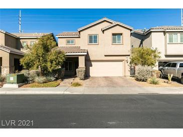 Photo one of 1062 Fish Pond Ave Henderson NV 89014 | MLS 2270135