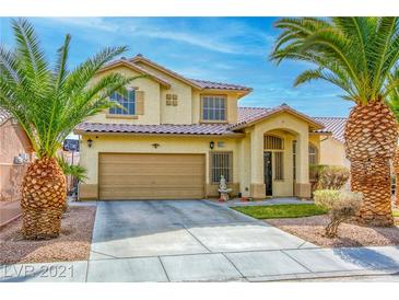 Photo one of 6247 Apple Orchard Dr Las Vegas NV 89142 | MLS 2270212