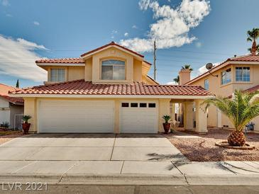 Photo one of 2900 Reef Bay Ln Las Vegas NV 89128 | MLS 2270308