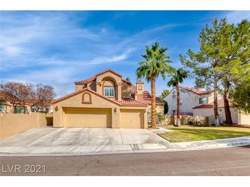 Photo one of 544 British Ct Henderson NV 89014 | MLS 2270317