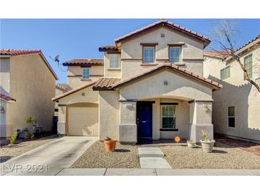 Photo one of 4525 Sunday River St Las Vegas NV 89122 | MLS 2270340