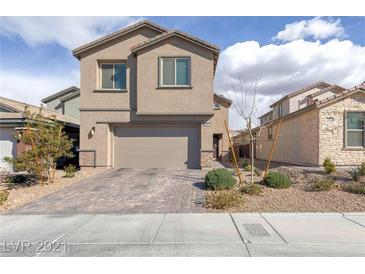 Photo one of 898 Spring Haven St Henderson NV 89052 | MLS 2270351
