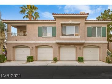 Photo one of 251 S Green Valley Pw # 1121 Henderson NV 89012 | MLS 2270384