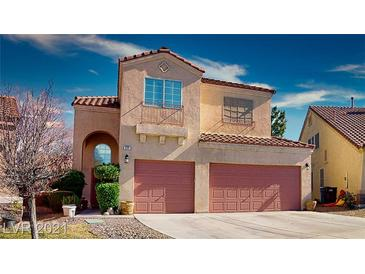 Photo one of 272 Camino Viejo St Henderson NV 89012 | MLS 2270428