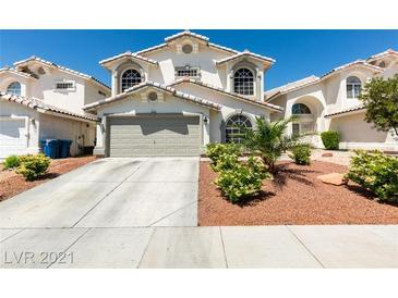 Photo one of 4549 Bonita Vista St Las Vegas NV 89147 | MLS 2270437