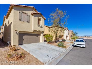 Photo one of 8331 Embry Hills St Las Vegas NV 89113 | MLS 2270455
