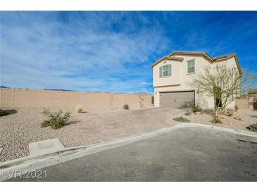 Photo one of 9744 Temple Park Ct Las Vegas NV 89178 | MLS 2270467