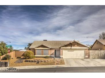 Photo one of 842 Voyager St Henderson NV 89002 | MLS 2270472