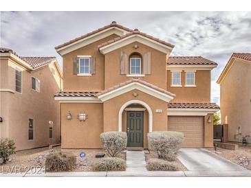 Photo one of 499 Warkworth Castle Ave Las Vegas NV 89178 | MLS 2270475