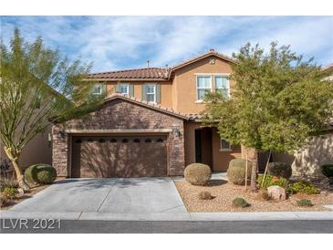 Photo one of 7098 Town Forest Ave Las Vegas NV 89179 | MLS 2270538