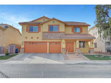 Photo one of 1195 Starstone Ct Henderson NV 89014 | MLS 2270685