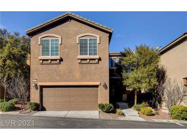 Photo one of 9324 Euphoria Rose Ave Las Vegas NV 89166 | MLS 2270696