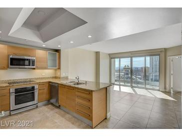 Photo one of 222 Karen Ave # 2006 Las Vegas NV 89109 | MLS 2270717