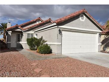 Photo one of 603 Grimsby Ave Henderson NV 89014 | MLS 2270835
