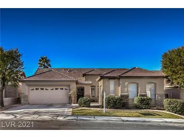 Photo one of 2295 Tedesca Dr Henderson NV 89052 | MLS 2270842