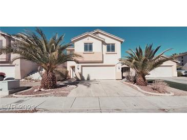 Photo one of 1902 Quartz Landing Ave Las Vegas NV 89183 | MLS 2270865