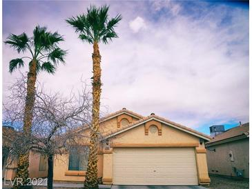 Photo one of 6450 First View Ave Las Vegas NV 89142 | MLS 2270893