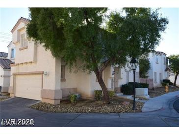 Photo one of 4807 Leadership Ct North Las Vegas NV 89031 | MLS 2270896