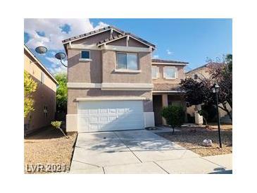 Photo one of 4905 Morning Falls Ave Las Vegas NV 89131 | MLS 2270914