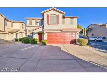 Photo one of 1446 Louisiana Lakes Ave Las Vegas NV 89183 | MLS 2270969