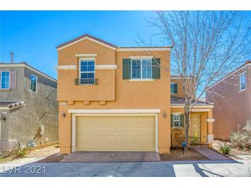 Photo one of 9025 Lacey Landing Ct Las Vegas NV 89149 | MLS 2271057